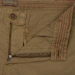 Мужские шорты Napapijri Nayerou Popeline Desert фото- 2