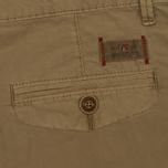 Мужские шорты Napapijri Nayerou Popeline Desert фото- 3