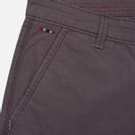 Мужские шорты Napapijri Nayerou Popeline Taupe Brown фото- 1