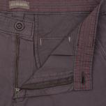 Мужские шорты Napapijri Nayerou Popeline Taupe Brown фото- 2