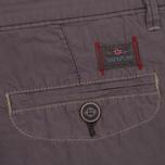 Мужские шорты Napapijri Nayerou Popeline Taupe Brown фото- 3