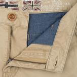 Мужские шорты Napapijri Neyarou Desert фото- 2