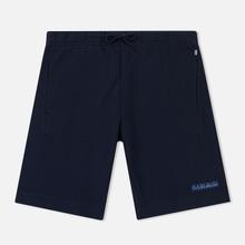 Мужские шорты Napapijri Nevora Blue Marine фото- 0