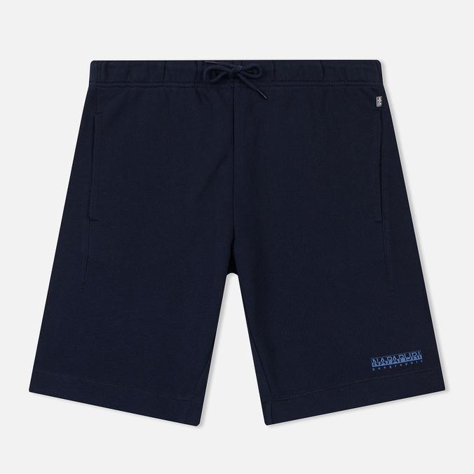 Мужские шорты Napapijri Nevora Blue Marine