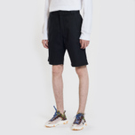 Мужские шорты Napapijri Nilan Black фото- 1