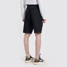 Мужские шорты Napapijri Nilan Black фото- 2