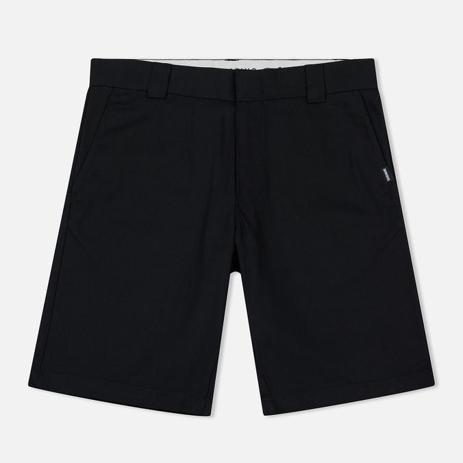 Мужские шорты Napapijri Nilan Black