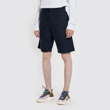 Мужские шорты Napapijri Nilan Blue Marine фото- 1