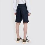 Мужские шорты Napapijri Nilan Blue Marine фото- 2