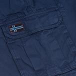 Мужские шорты Napapijri Non Bermuda Space фото- 4