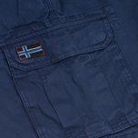 Мужские шорты Napapijri Non B Space фото- 4