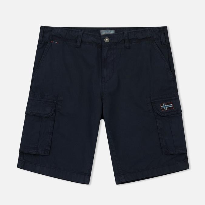 Мужские шорты Napapijri Non New Blue Marine