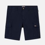 Мужские шорты Napapijri Noto 2 Blue Marine фото- 0