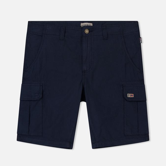 Мужские шорты Napapijri Noto 2 Blue Marine