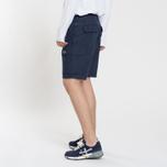 Мужские шорты Napapijri Noto 2 Blue Marine фото- 2