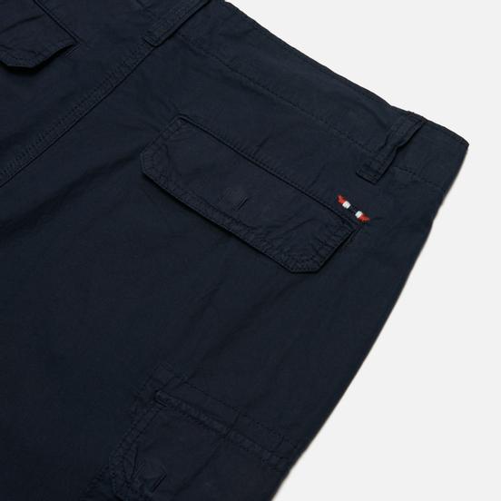 Мужские шорты Napapijri Noto 3 Blue Marine