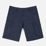Мужские шорты Napapijri Noto Bermuda Blue Marine фото- 0