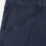 Мужские шорты Napapijri Noto Bermuda Blue Marine фото- 1