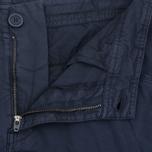 Мужские шорты Napapijri Noto Bermuda Blue Marine фото- 2