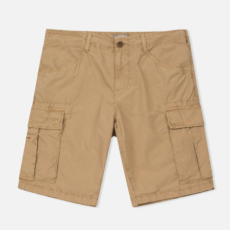 Мужские шорты Napapijri Noto Bermuda Desert