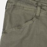 Мужские шорты Napapijri Noto Bermuda Grey Olive фото- 1