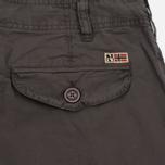 Мужские шорты Napapijri Noto Bermuda Volcano фото- 5