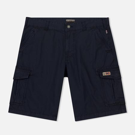 Мужские шорты Napapijri Portes 1 Blue Marine