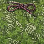 Мужские шорты Napapijri Vail Fantasy Acid Green фото- 1