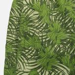 Мужские шорты Napapijri Vail Fantasy Acid Green фото- 2