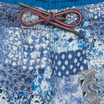 Мужские шорты Napapijri Vail Fantasy Blue фото- 1