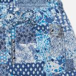 Мужские шорты Napapijri Vail Fantasy Blue фото- 4