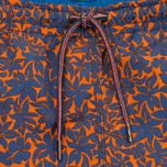 Мужские шорты Napapijri Vail Fantasy Orange фото- 1