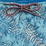 Мужские шорты Napapijri Vail Fantasy Turquoise фото- 1