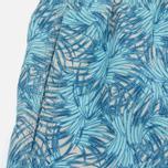 Мужские шорты Napapijri Vail Fantasy Turquoise фото- 2