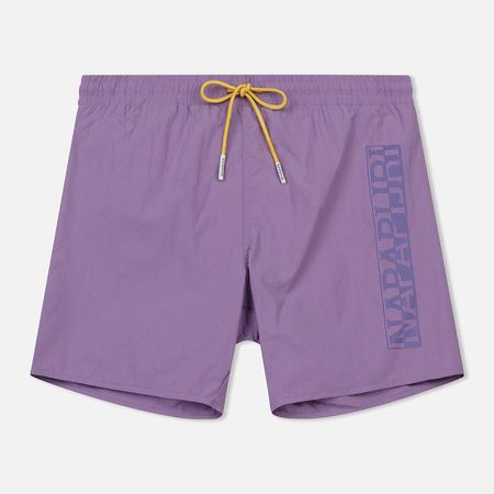 Мужские шорты Napapijri Varco Orchid Violet