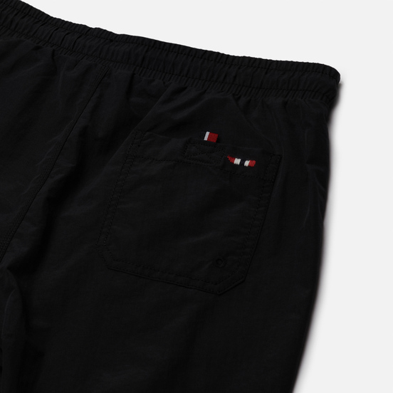 Мужские шорты Napapijri Villa 3 Black