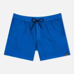 Мужские шорты Nemen Swim Trunk Leaf Cyan фото- 0