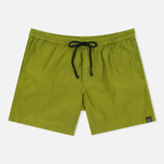 Мужские шорты Nemen Swim Trunk Leaf Green фото- 0