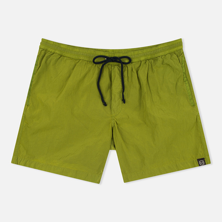 Nemen Swim Trunk Men`s Shorts Leaf Green