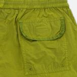 Nemen Swim Trunk Men`s Shorts Leaf Green photo- 3