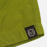 Мужские шорты Nemen Swim Trunk Leaf Green фото- 4