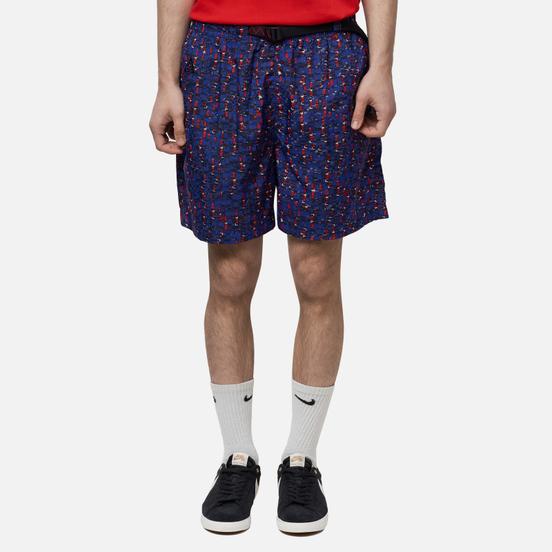 Мужские шорты Nike ACG NRG Woven All Over Print Black