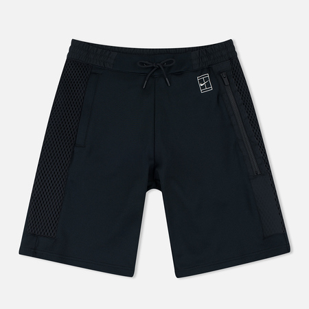 Nike Court Men's Shorts Black