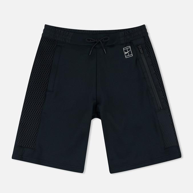 Мужские шорты Nike Court Black
