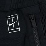 Мужские шорты Nike Court Black фото- 3