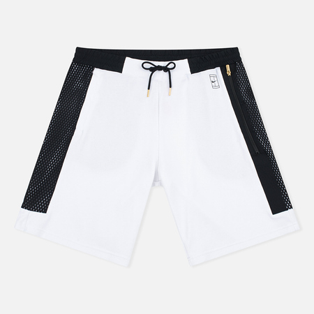 Nike Court Men's Shorts White/Black