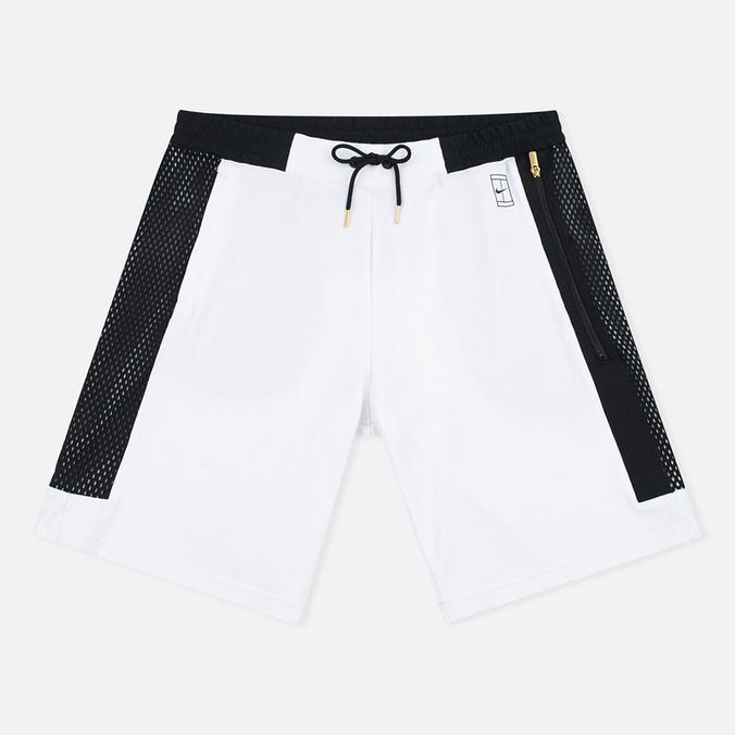 Мужские шорты Nike Court White/Black