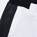 Мужские шорты Nike Court White/Black фото- 4