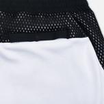 Мужские шорты Nike Court White/Black фото- 5