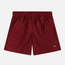 Мужские шорты Nike NRG SSNL Team Red фото- 0